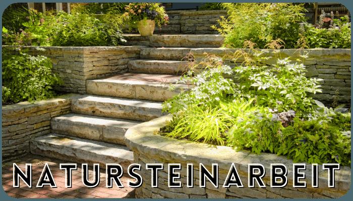 Natursteinarbeiten Dortmund