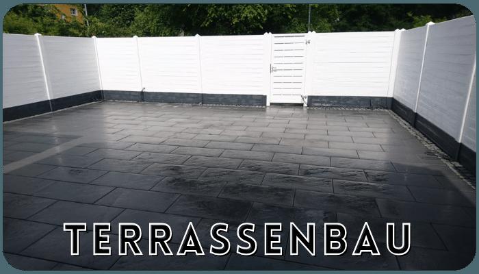 Terrassenbau in Dortmund