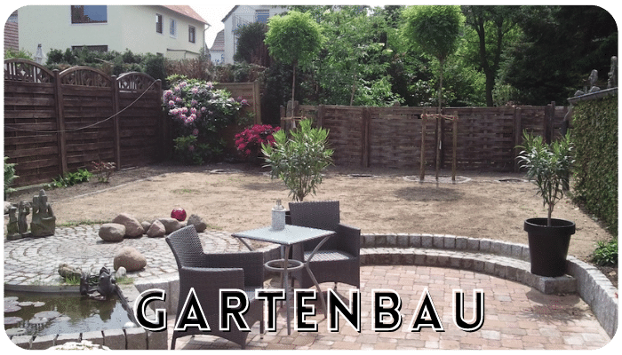 Gartenbau in Dortmund