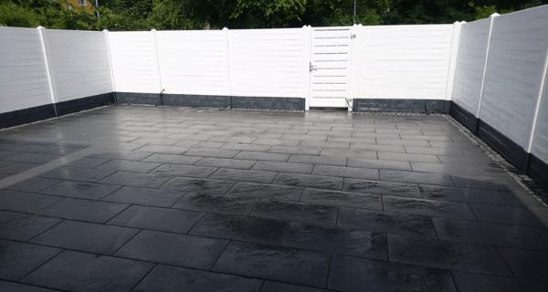 terrasse Wege bauen in Dortmund